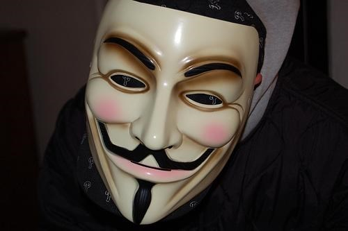 Follow Up of the Day: Anonymous Not Going Ahead With Operation Against Mexican Drug Cartel