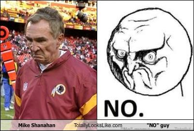 coach,funny,Hall of Fame,meme,mike shanahan,no guy,sports,TLL