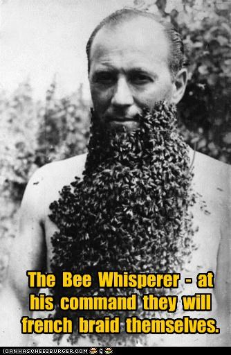 The  Bee  Whisperer