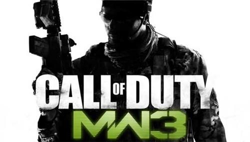 Call of Duty: Modern Warfare 3 Launch of the Day