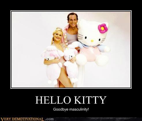Amy Poehler,hello kitty,hilarious,will arnett