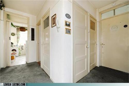 Interdimensional Closet Space?