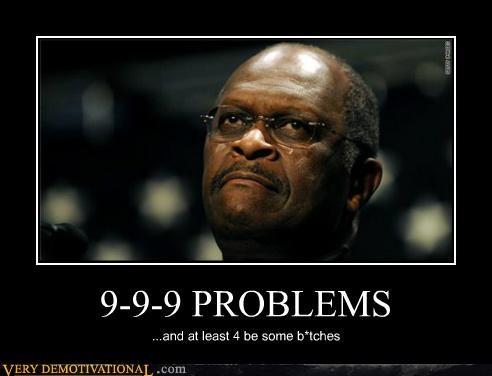 9-9-9 PROBLEMS