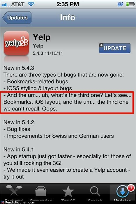 autocorrect,election 2012,political pictures,Rick Perry,yelp