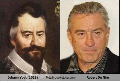 Johann Vogt (1628) Totally Looks Like Robert De Niro
