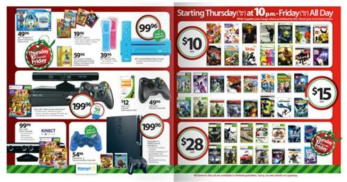 Black Friday Gaming Deals of the Day