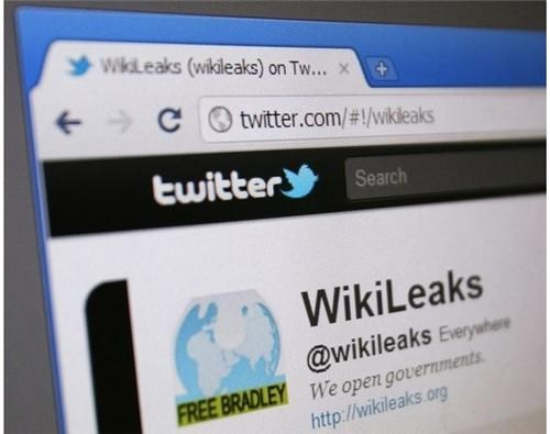 Twitter WikiLeaks Subpoenas of the Day