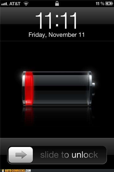Happy 11/11 11:11 11%!
