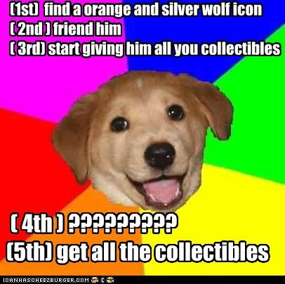 how to get ALL the collectibles