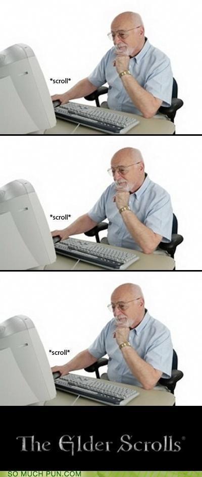 The Elder Scrolls LXXVIII