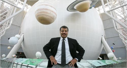 Neil deGrasse Tyson AMA of the Day
