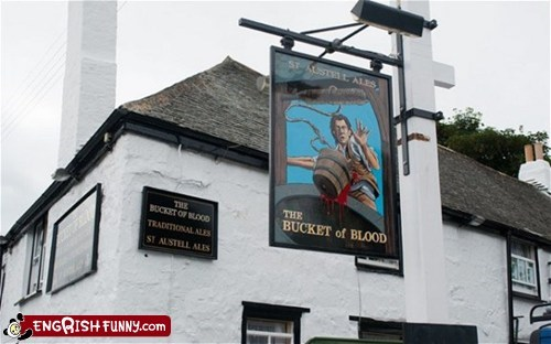 england,english,language barrier,pubs,two languages