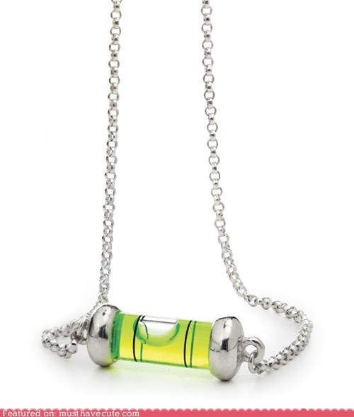 accessories,bubble,chain,Jewelry,level,necklace,pendant