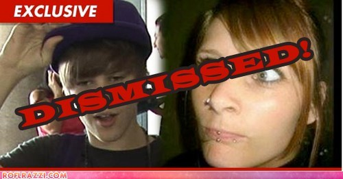 Bieber is off Da Baby Daddy Hook!