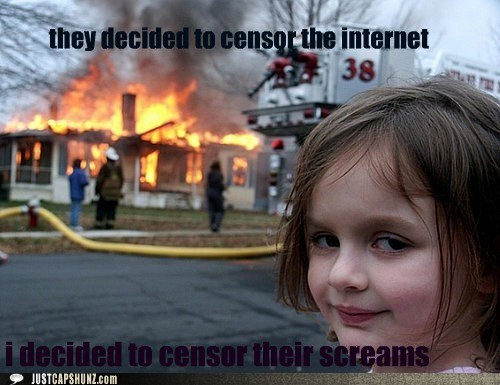 Censorship Sucks