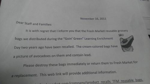 avocado,going green,not for kids,school