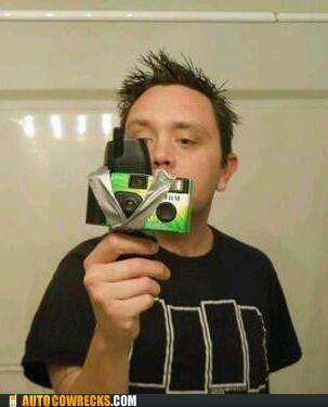 camera,cameraphone,DIY,ghetto,literal