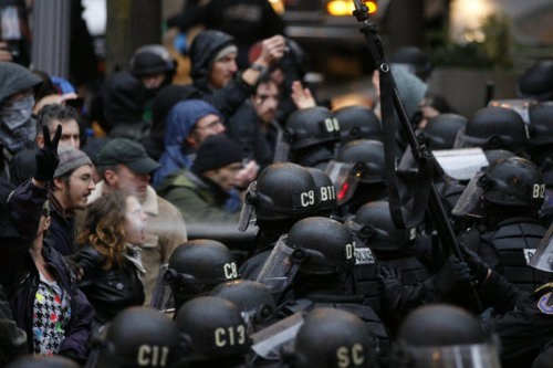 Police State Photo of the Day