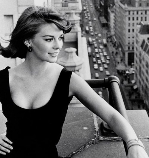 Natalie Wood Follow Up of the Day