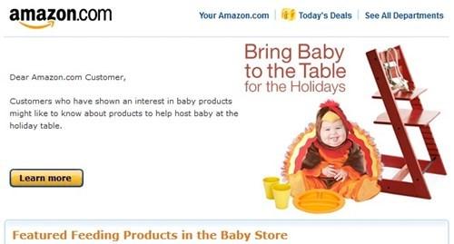 amazon,baby,costume,holiday,no thanks,Parenting Fail,thanksgiving,Turkey
