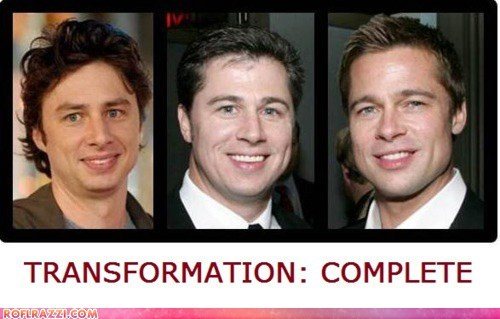 Transformation: Complete