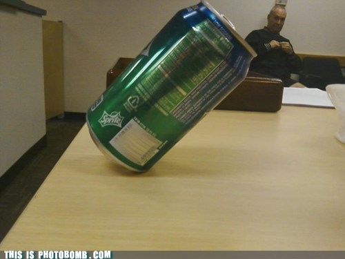 awesome,balance,can,so freaked out,soda,sprite