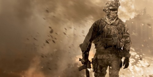 Banned Modern Warfare 3 Cheaters of the Day