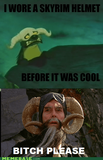 Hipster Tim the Enchanter