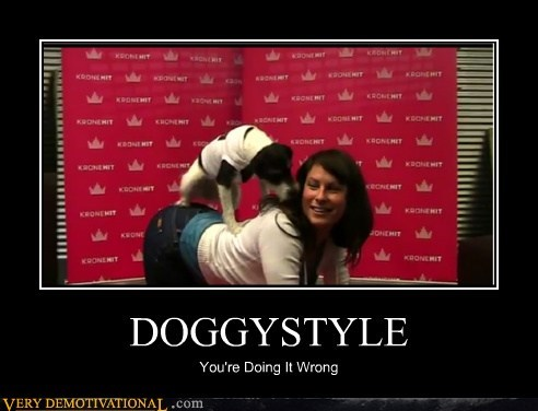 DOGGYSTYLE