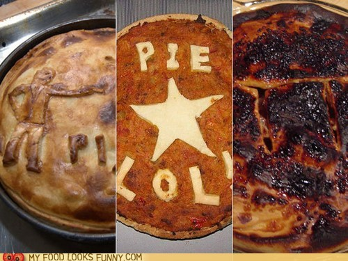 10 Thanksgiving Pie Disasters