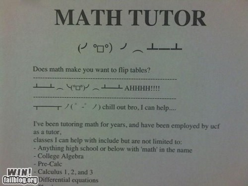 Math Tutor WIN