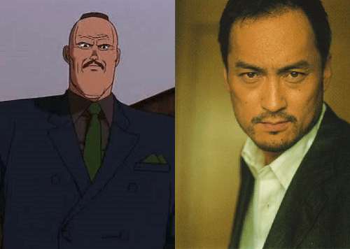 Akira Casting News of the Day