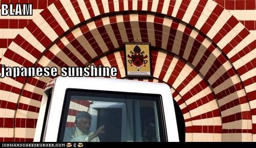 Rising Pope