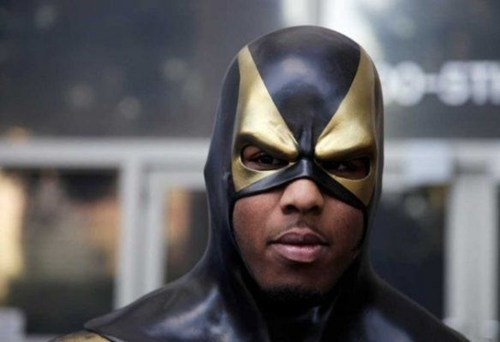 Phoenix Jones Not Charged of the Day