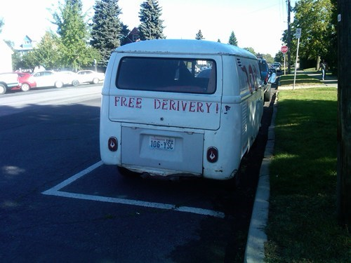 delivery,derivery,engrish funny,engrish van,g rated,translastion