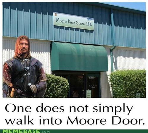 door,Memes,moore,mordor,store