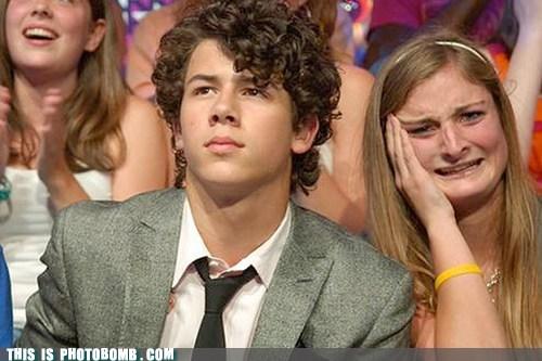 best of week,Celebrity Edition,feel goodtimes,Joe Jonas,jonas brothers,Nick Jonas,upset