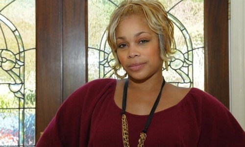 T-Boz Files For Bankruptcy of the Day