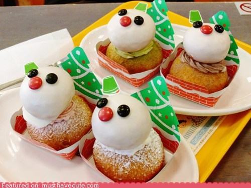 asia,donuts,epicute,Japan,mister donut,pastries