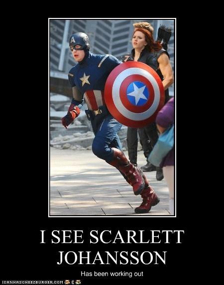 arm,avengers,Black Widow,captain america,chris evans,placement,scarlett johansson