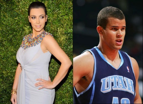 Kris Humphries Reaction of the Day