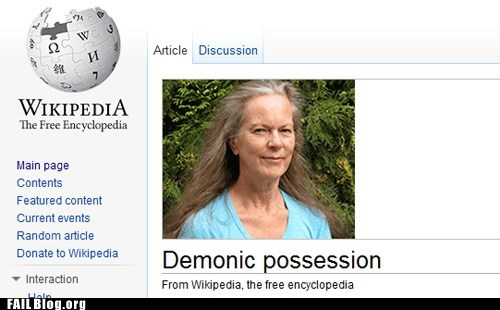 New Wikipedia Picture FAILs