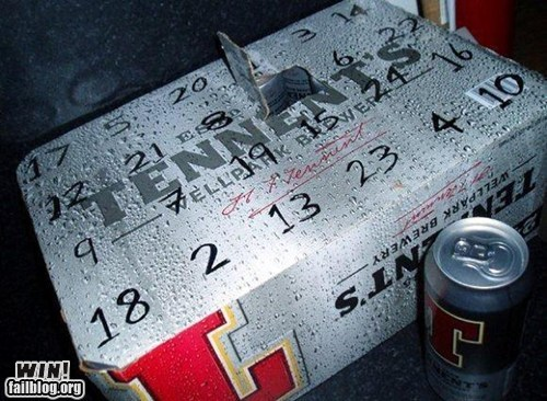 Advent Calendar WIN