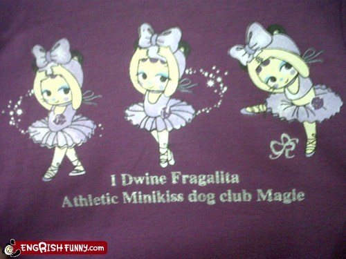I Also Dwine Fragalitas