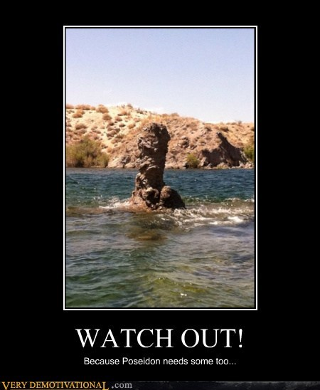 WATCH OUT!