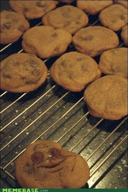 chocolate chip,cookies,delicious,forever alone,sadness