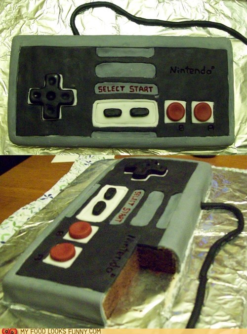 cake,chocolate,controller,nintendo