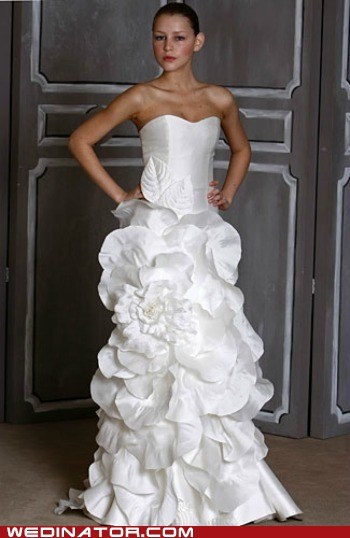 bridal couture,bridal fashion,carolina herrera,funny wedding photos,wedding dress,wedding fashion,wedding gown