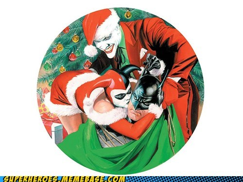 Jingle Bells, Batman Smells