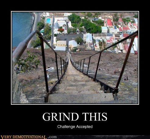 GRIND THIS